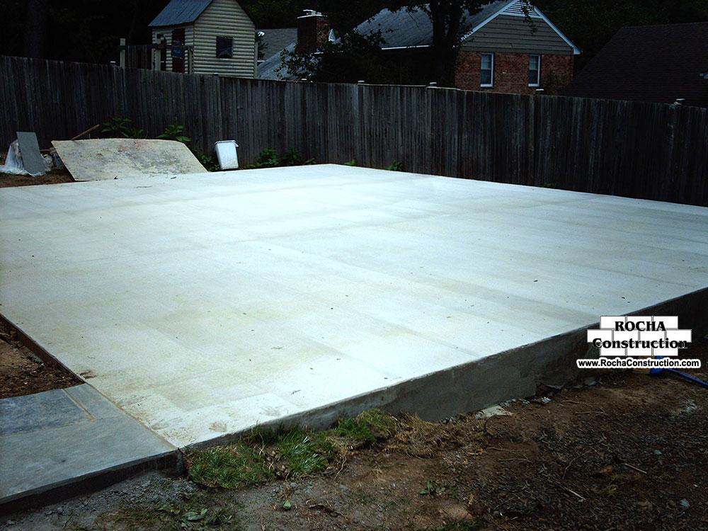 Rocha Construction, LLC
