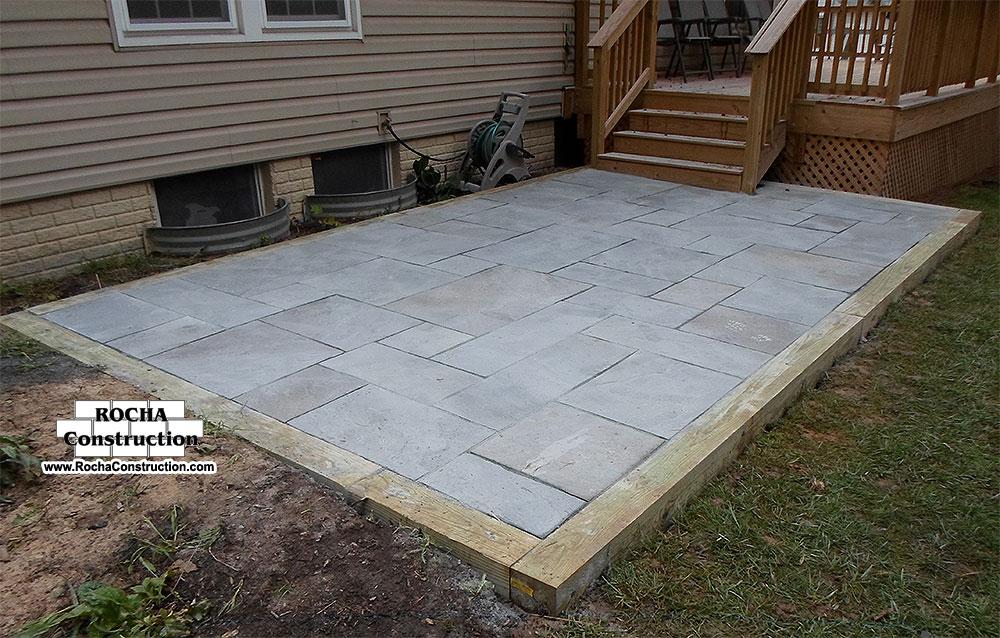 Attractive Rocha Construction, LLC
