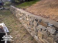 Retaining Walls Rocha Construction Silver Spring MD
